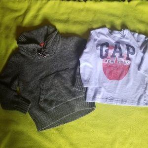 Ls shirt lot